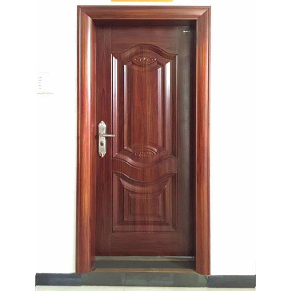 钢质室内门